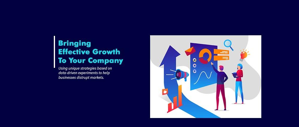 Top Los Angeles Marketing Agency — Top Agency