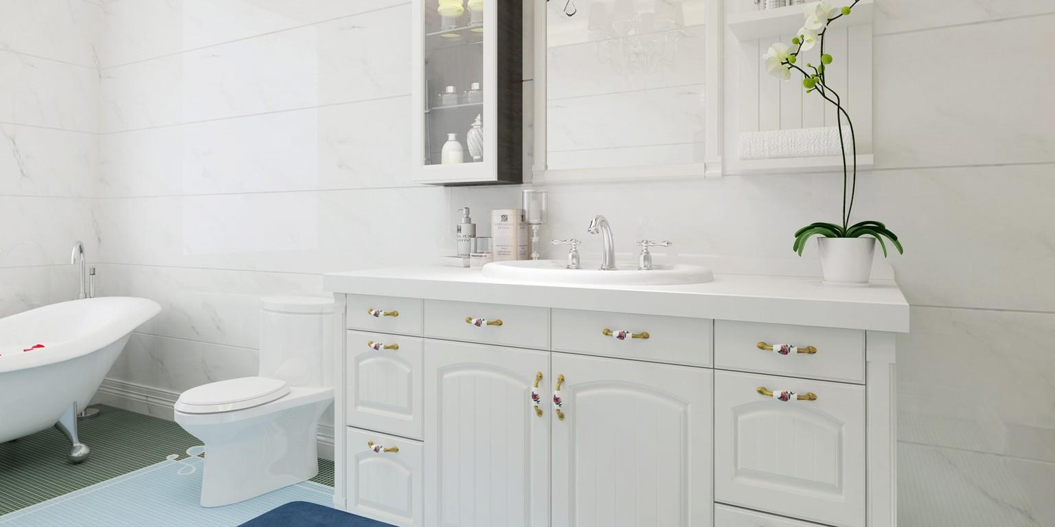 Bathroom Vanity Cabinet Linkedin