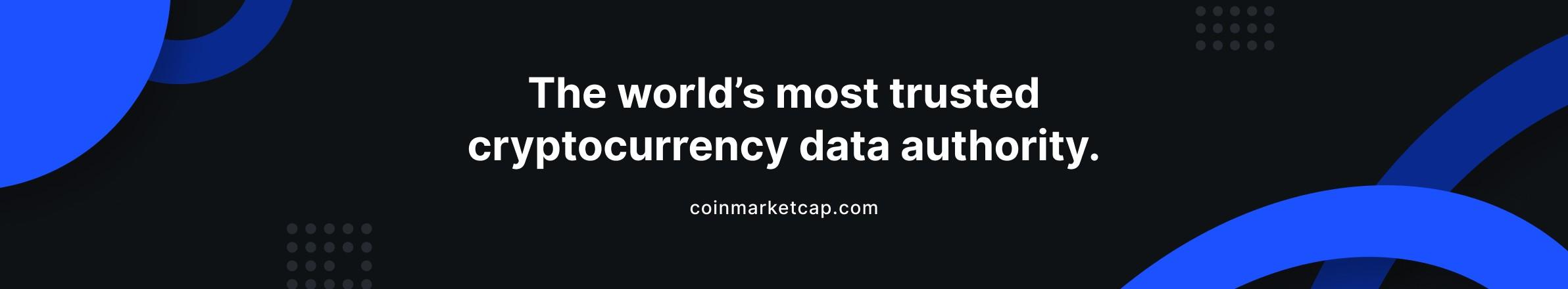 coinmarketcap similar websites
