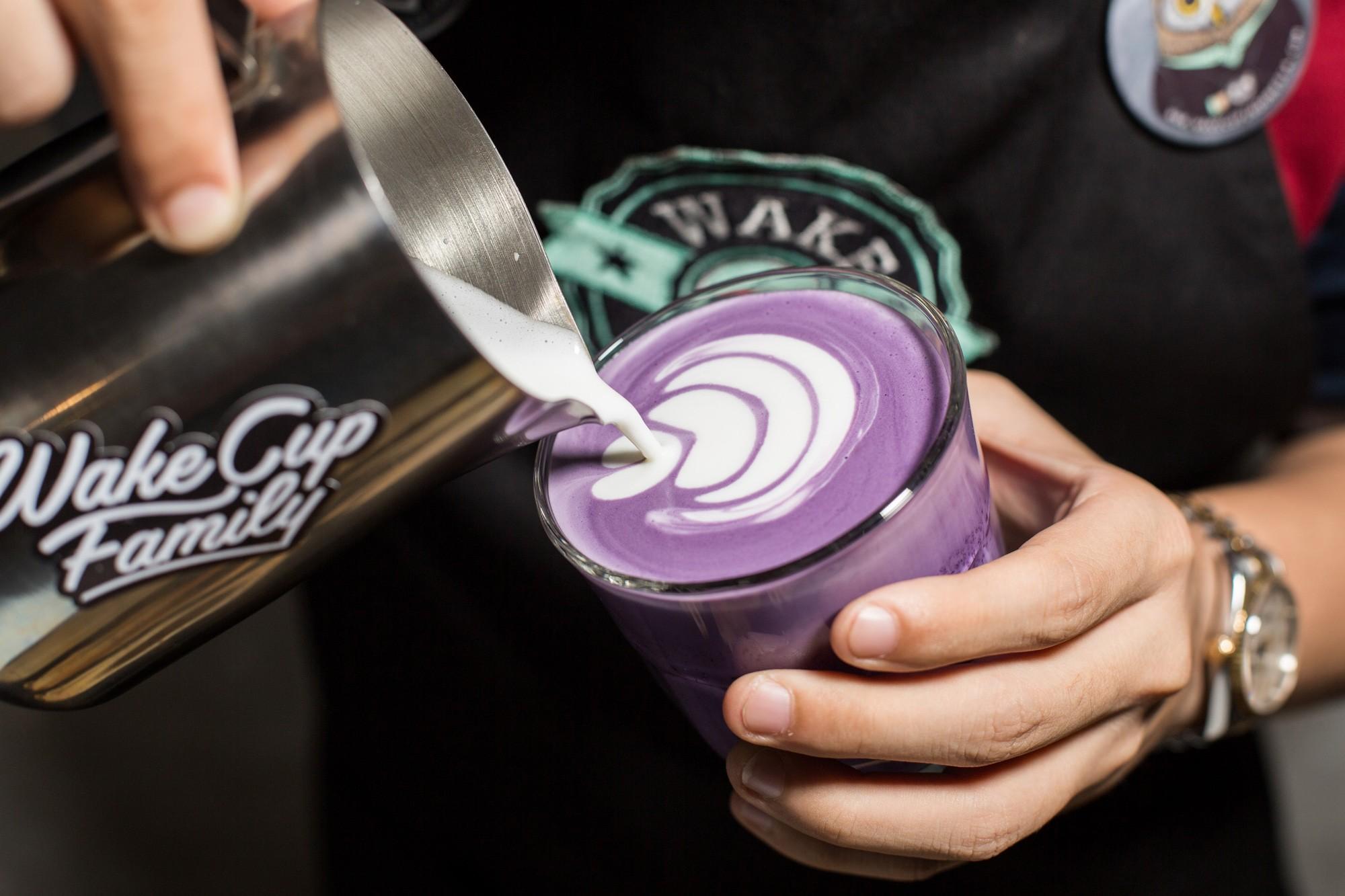 Wake Cup Coffee Eatery Linkedin