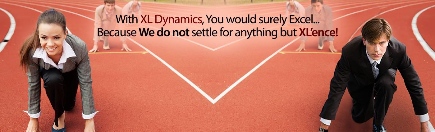 Xl Dynamics India Pvt Ltd Linkedin