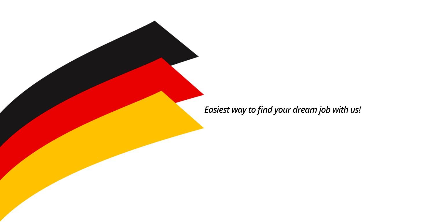 Germany Startup Jobs Karriere und aktuelle Beschäftigte ...