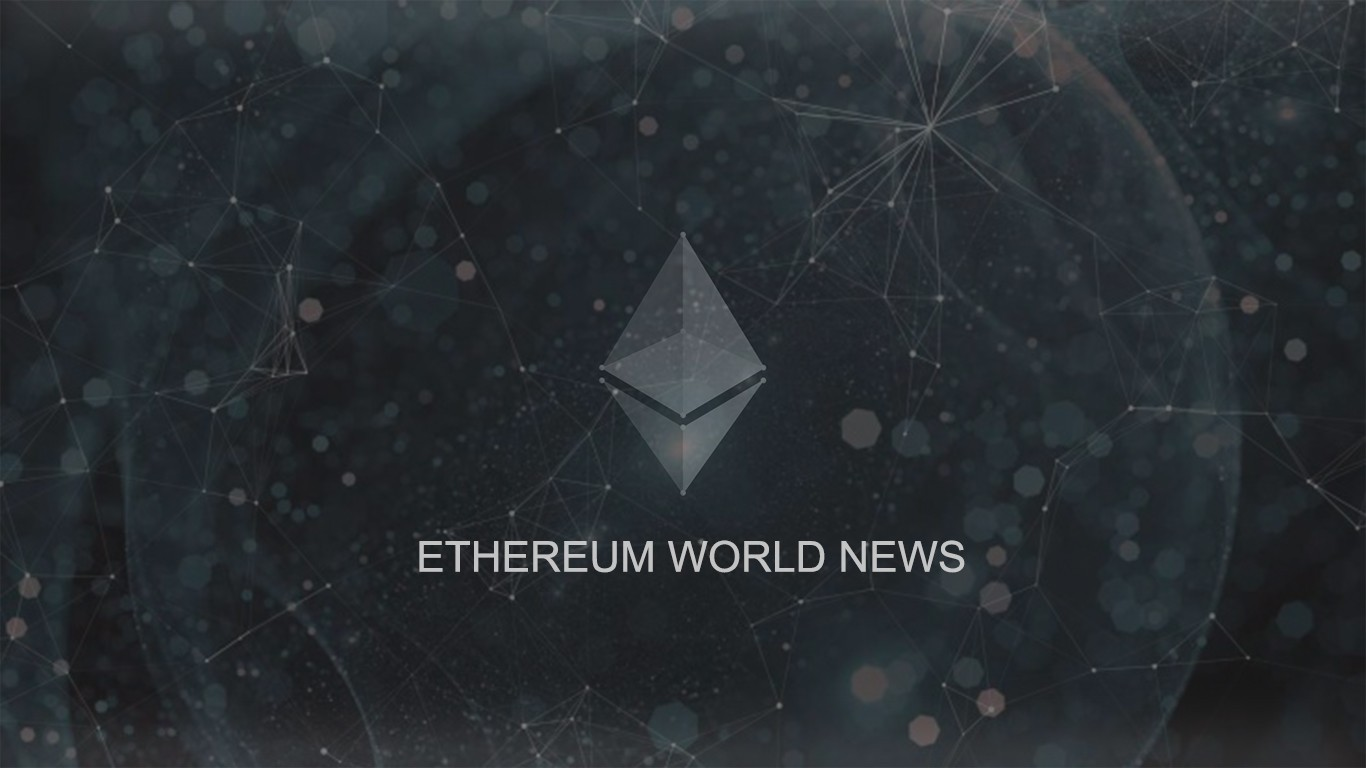 ethereum world news)