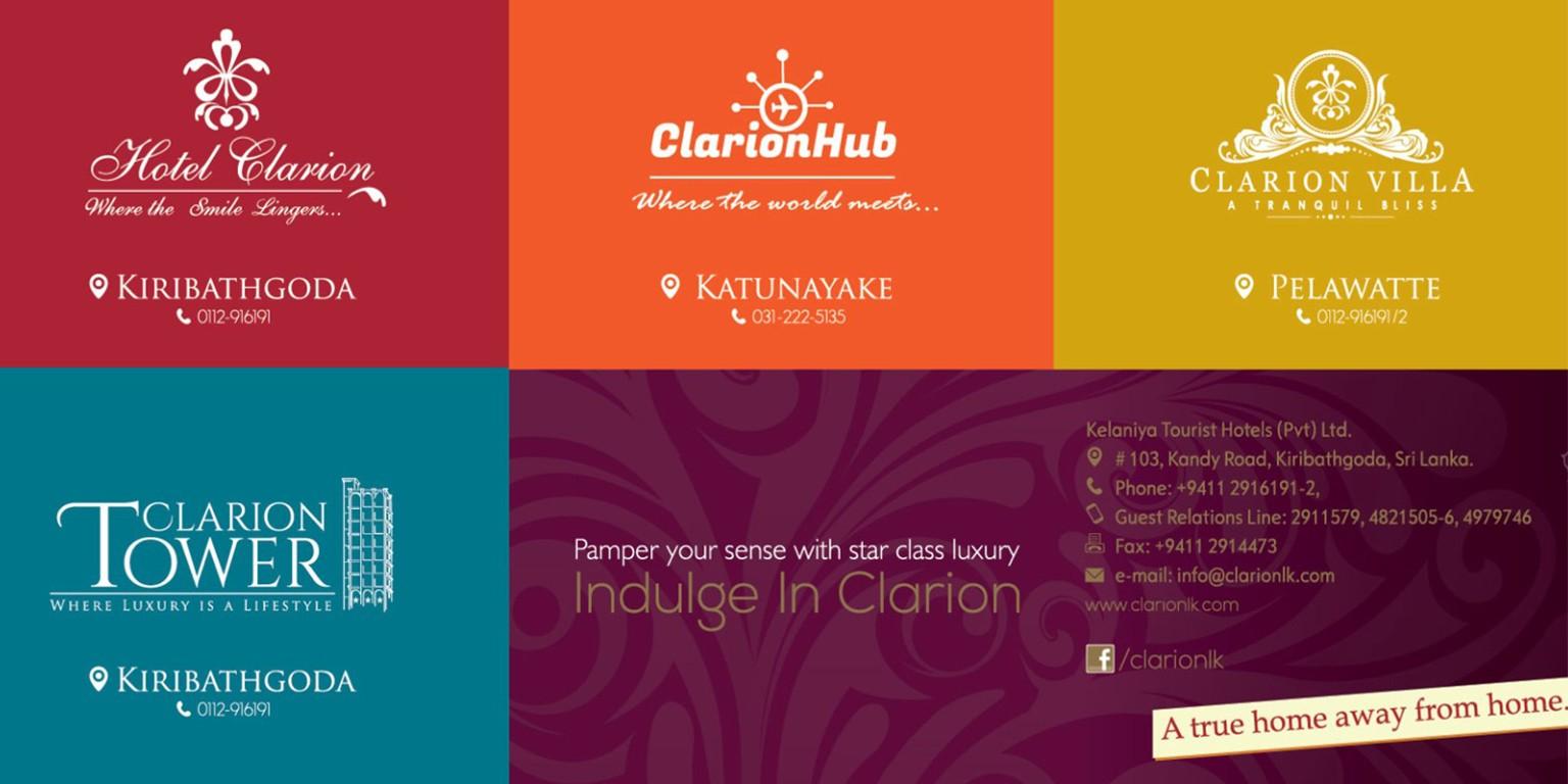Clarion Hotels Sri Lanka Linkedin