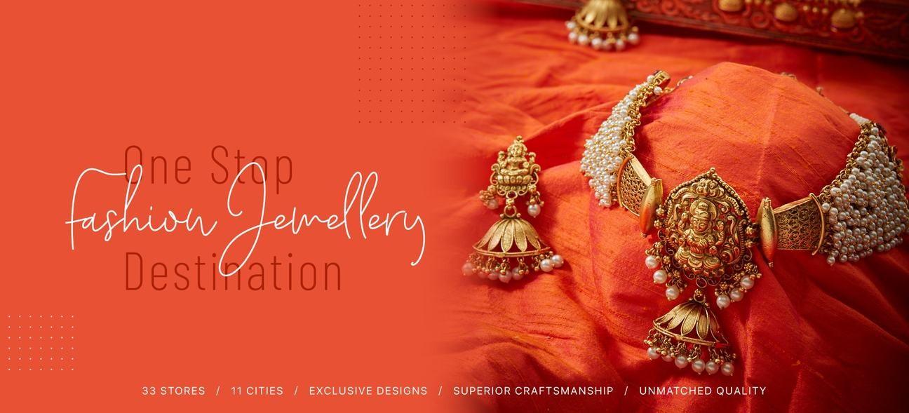 Kushal S Fashion Jewellery Linkedin