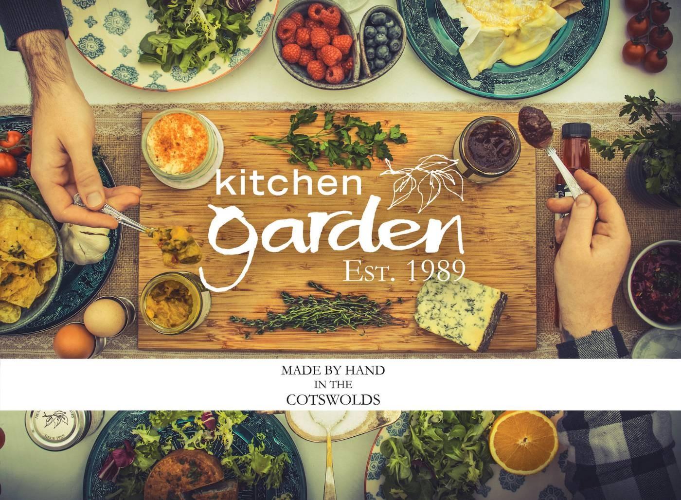 Kitchen Garden Foods Ltd Linkedin