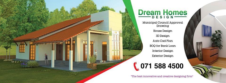 Dream Homes Desing Interiors Pvt Ltd