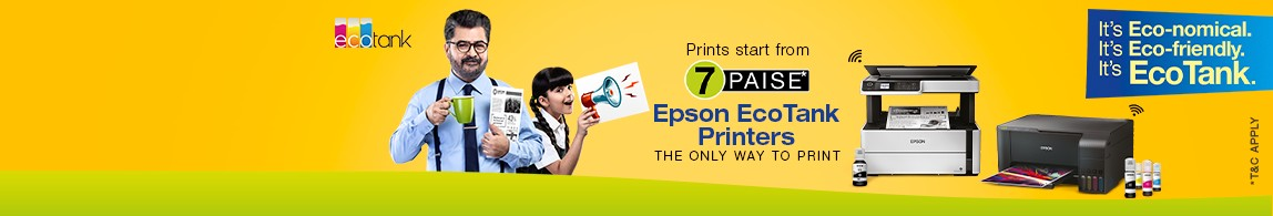 EPSON INDIA PVT LTD. | LinkedIn