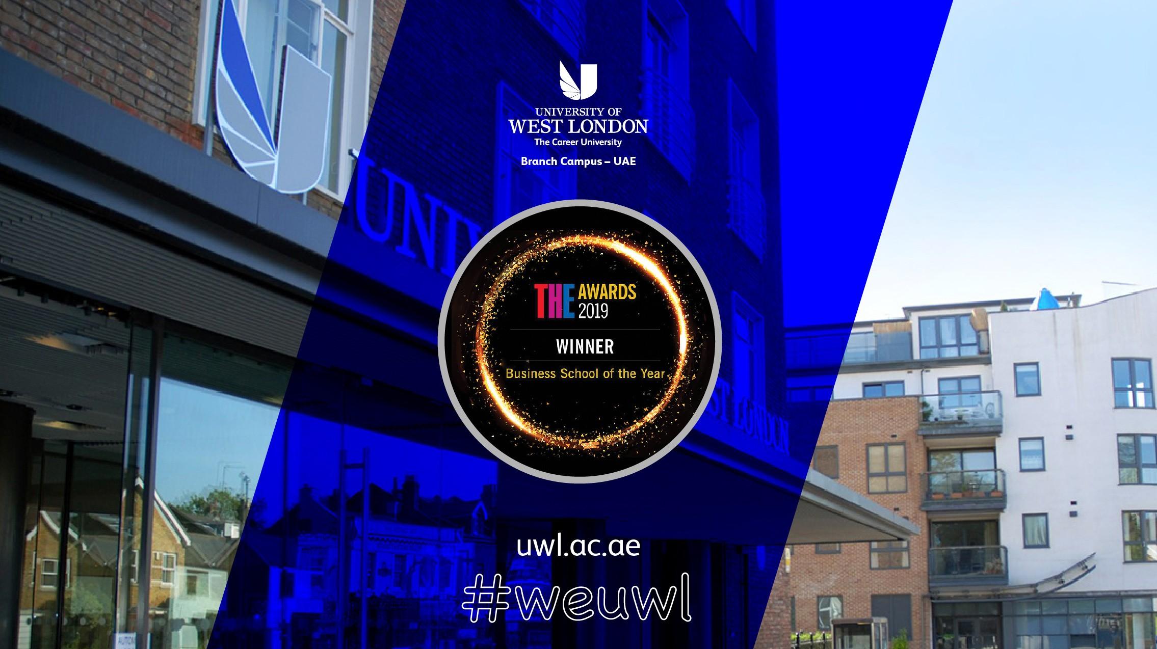 University Of West London Branch Campus Uae Linkedin
