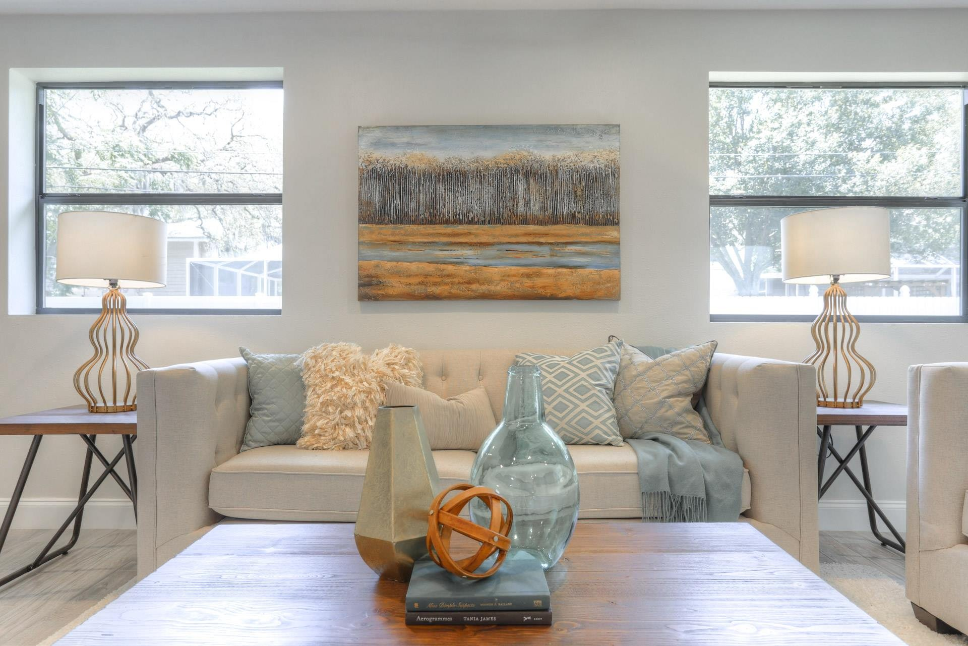 Dwell Home Staging Linkedin
