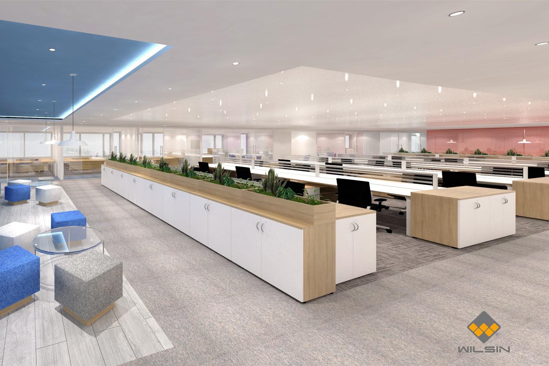 Wilsin Office Furniture S Pte Ltd