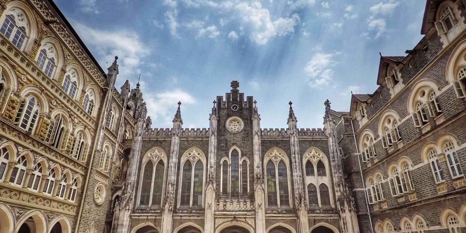 photo of St. Xavier's, Mumbai
