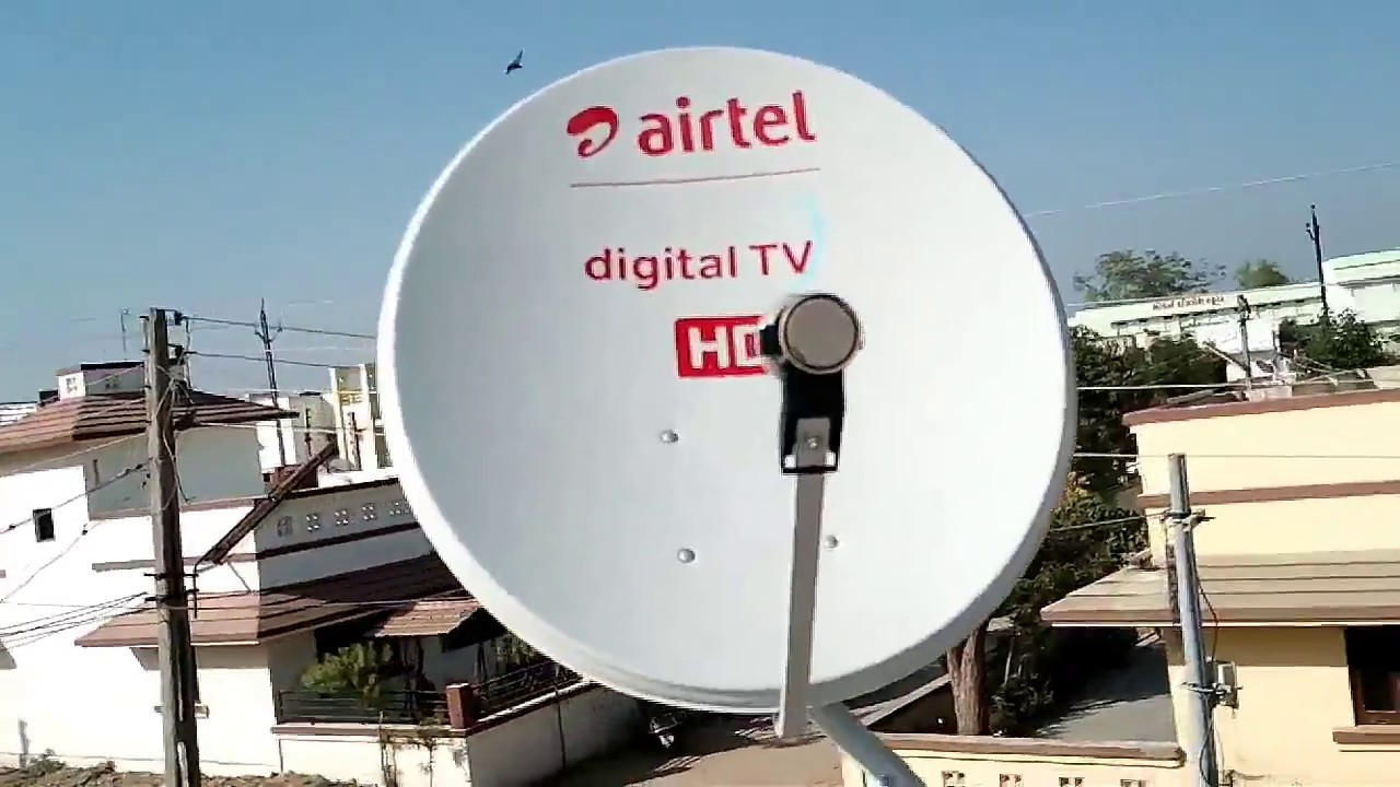 Airtel dth new connection Chennai | 8148898613 | LinkedIn