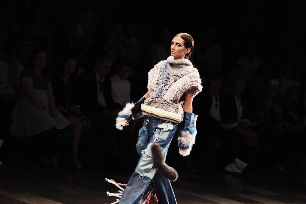 Scandinavian Academy Of Fashion Design Linkedin
