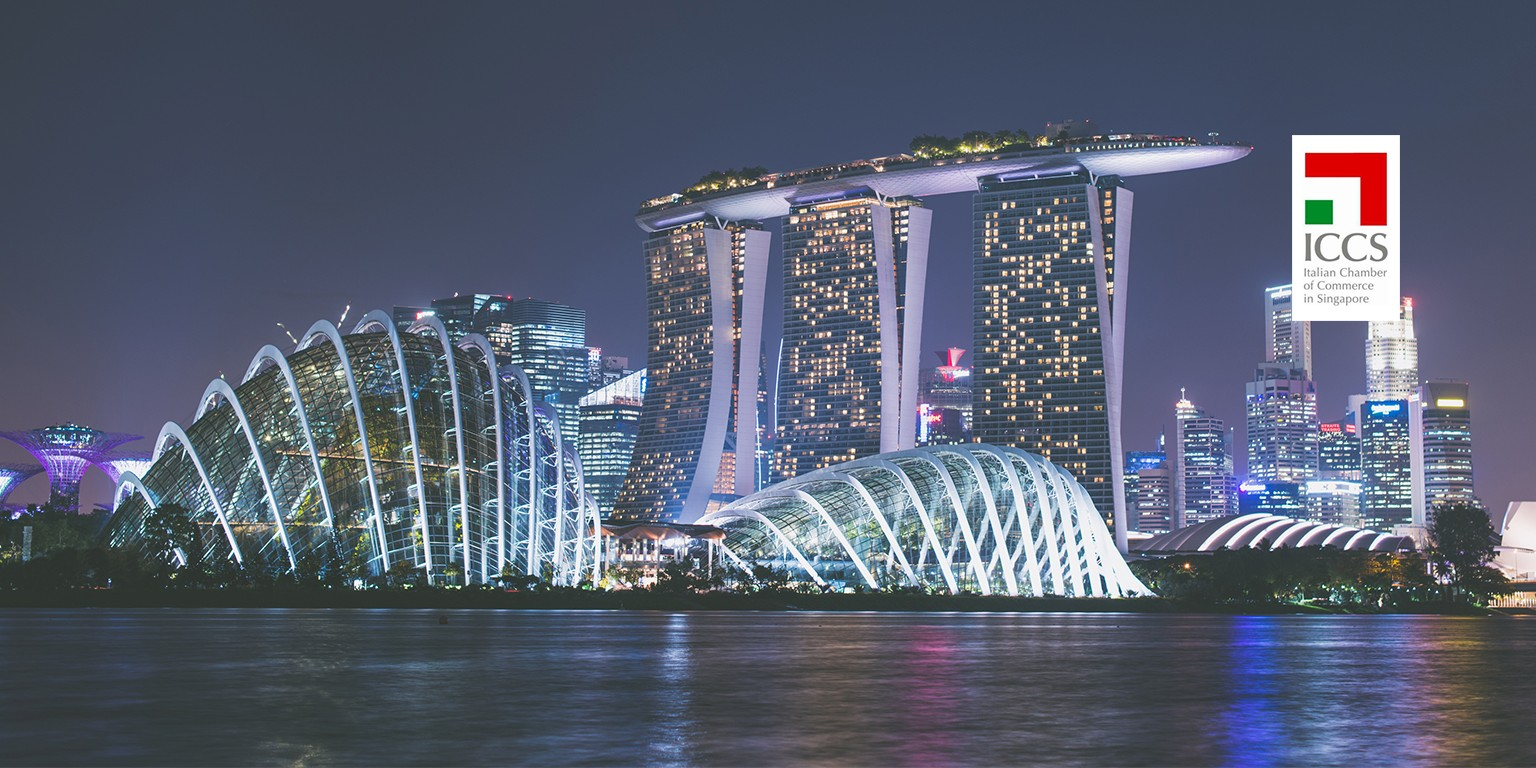 The Italian Chamber of Commerce in Singapore | LinkedIn