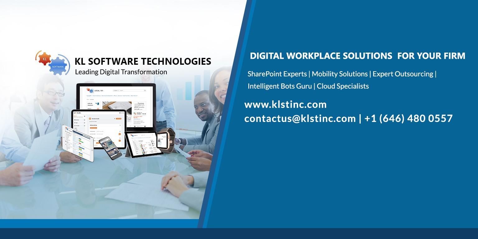 Kl Technologies Inc Linkedin