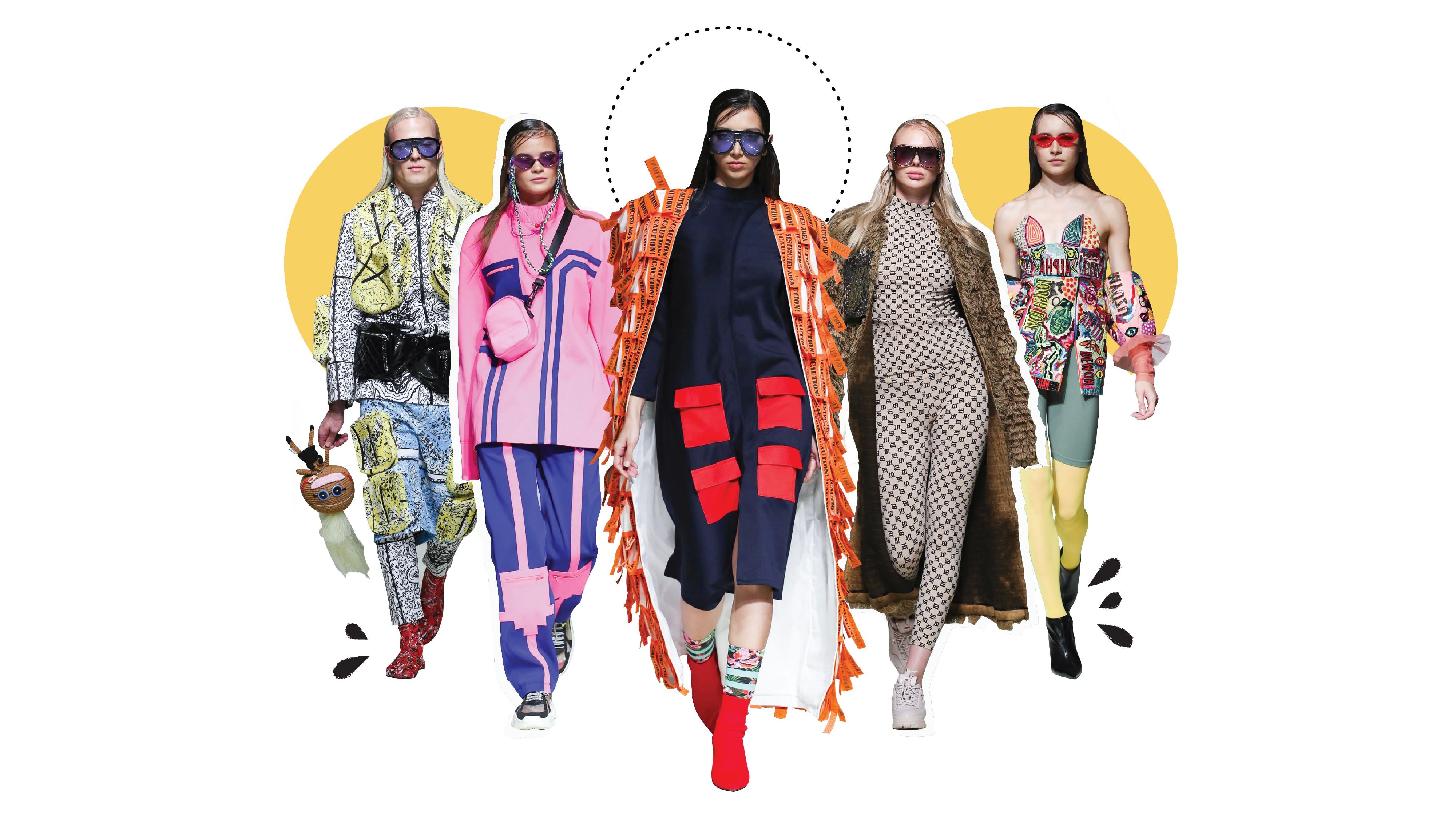 Fad Institute Of Luxury Fashion Style Linkedin