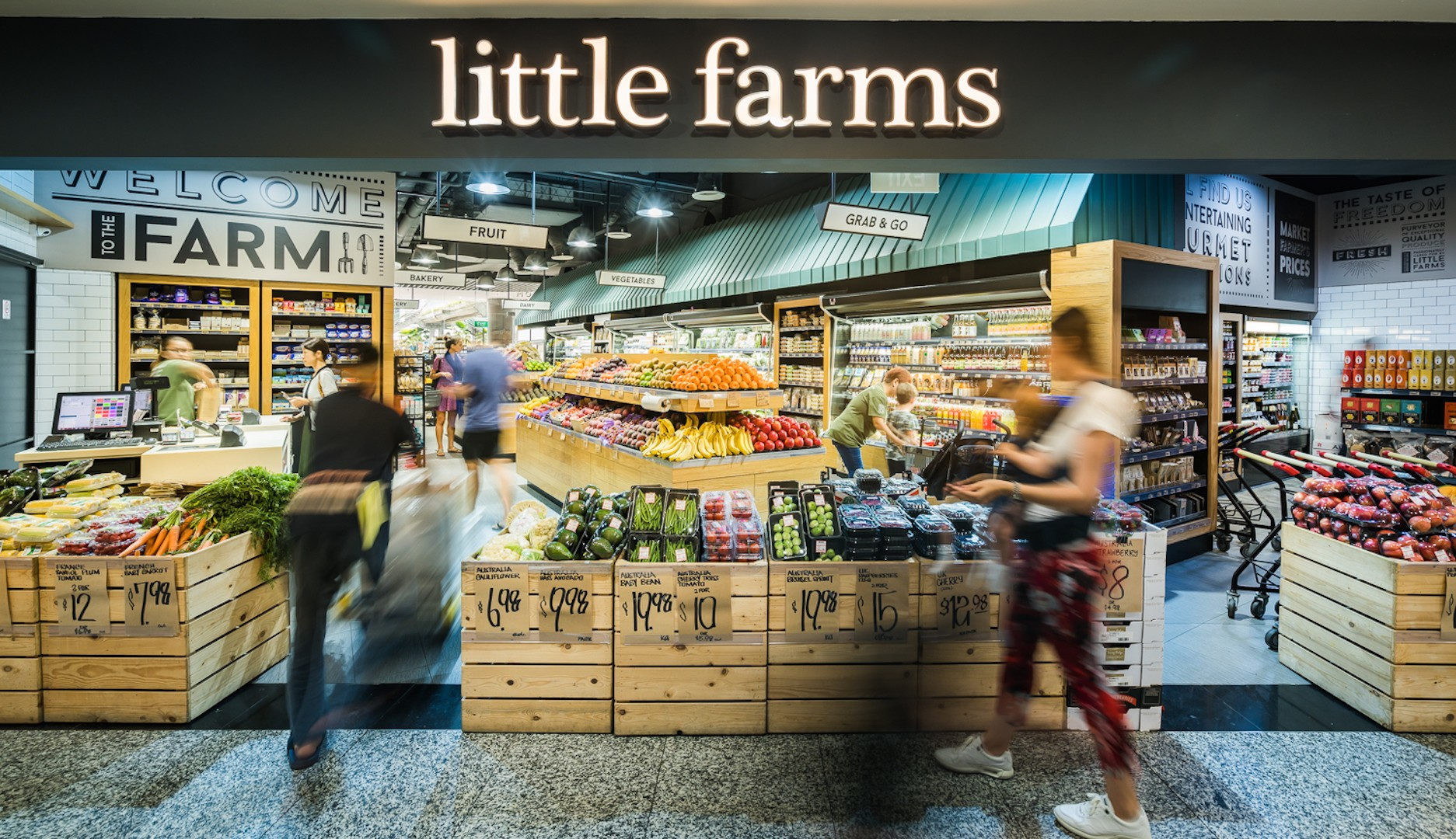 Little Farms | LinkedIn