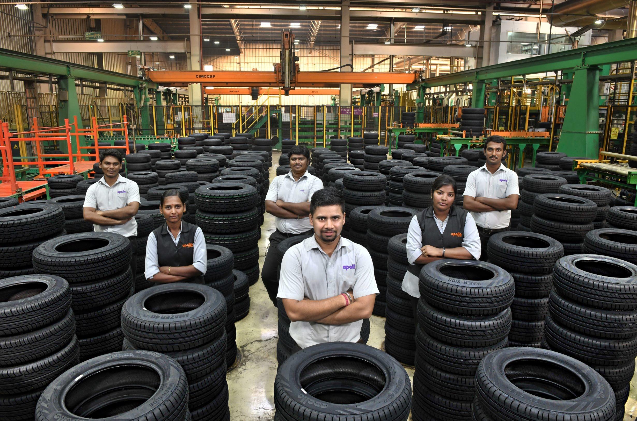apollo tyres ltd: culture | linkedin