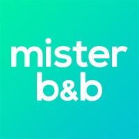 Código promocional Misterb&b