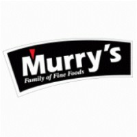 Murry's Fine Foods logo