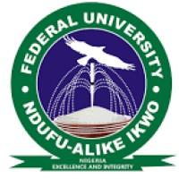Alex Ekwueme Federal University Recruitment 2021, Careers & Job Vacancies (3 Positions)