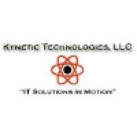 Kynetic logo
