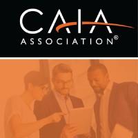 Chartered alternative investment analyst association forex market reversal