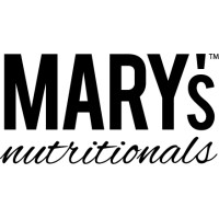 Marys Nutritionals logo