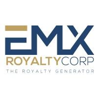 Emx Royalty