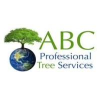 ABC Professional Tree Services logo