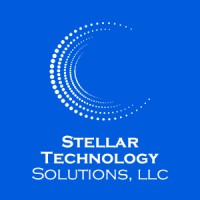 The official logo of Stellar Technology Solutions