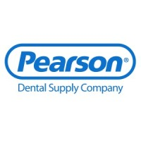 Pearson Dental Supply Co - Dental Supplies and Products logo