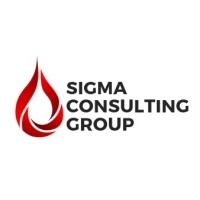 Financial Analyst at Sigma Consulting