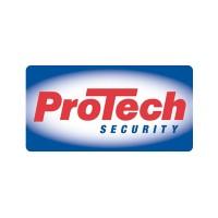 ProTech Security logo