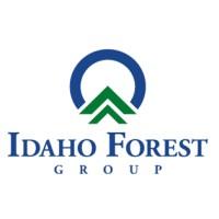 Idaho Forest Group logo