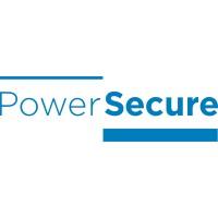 PowerSecure logo