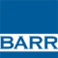 Barr Engineering Co. logo