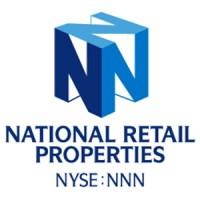 National Retail Properties