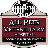 All Pets Veterinary Hospital Llc Linkedin