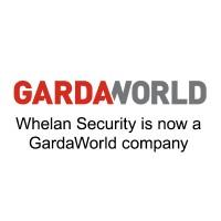 whelan security login