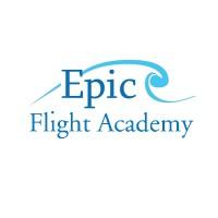 Epic Flight Academy logo