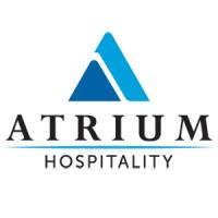 Atrium Hospitality LP logo