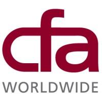 Corporate Finance Associates logo
