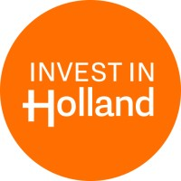 Netherlands foreign investment agency logo design best time frame for forex scalping