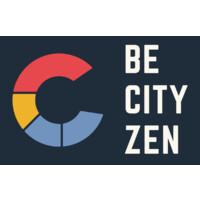 Logo de la société BeCityZen