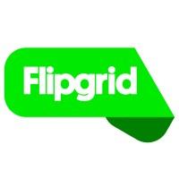 Image result for flip grid logo