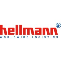 Hellmann Worldwide Logistics logo