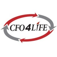 Image result for cfo4life logo