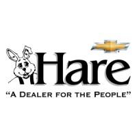 Hare Automotive Group Linkedin